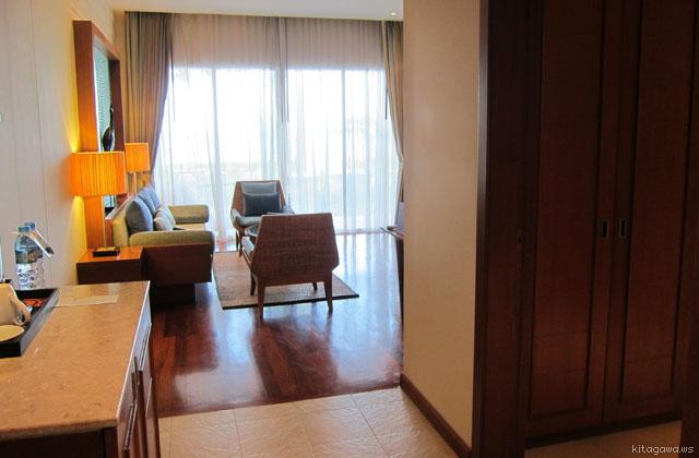 シェラトン ホアヒン リゾート&スパ ホテル