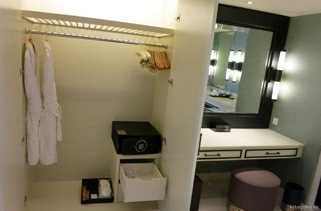 シェラトンマカオホテル コタイセントラル