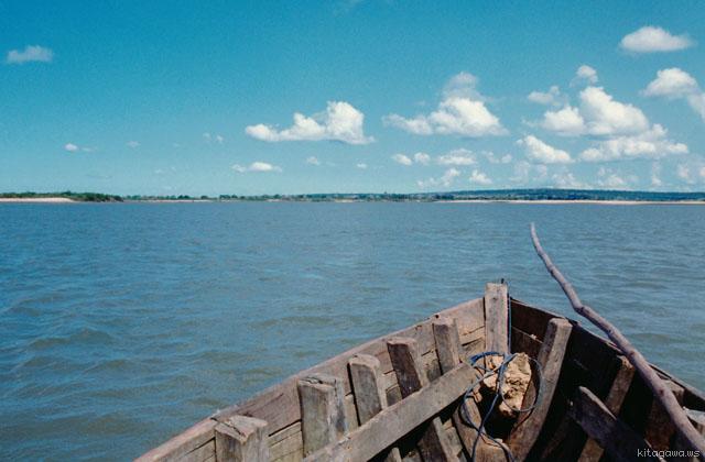 アフリカ旅行記 モザンビーク タンザニア