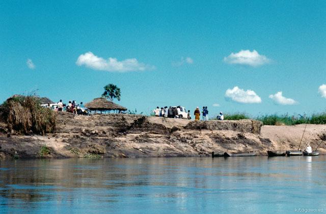 タンザニア モザンビーク 陸路