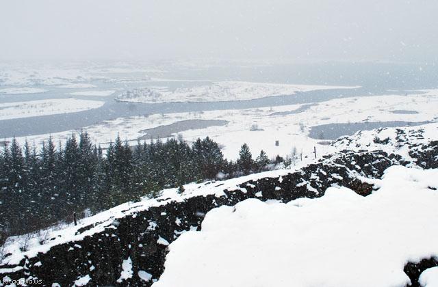 アイスランド旅行記
