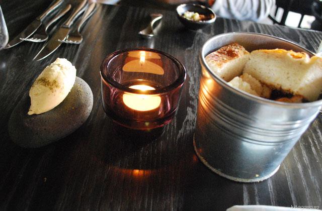 レイキャヴィーク アイスランド料理レストラン