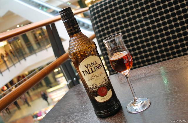 ヴァナ・タリン Vana Tallinn