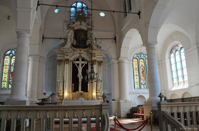 聖ヨハネ教会 ラトビア