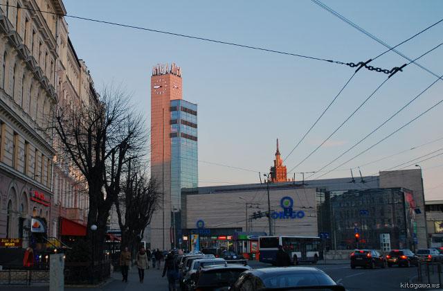 ラトビア リガ ホテル