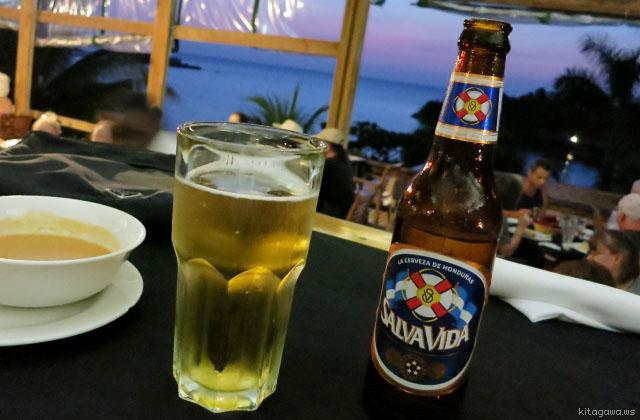 ビール Salva Vida サルバヴィーダ