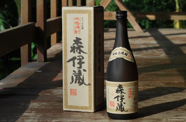 旅の友の酒