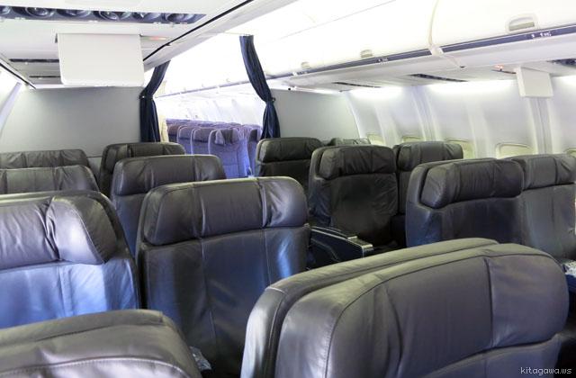 コパ航空ボーイングB737-800