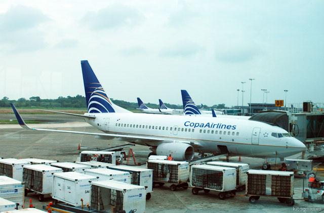 コパ航空 COPA AIRLINES