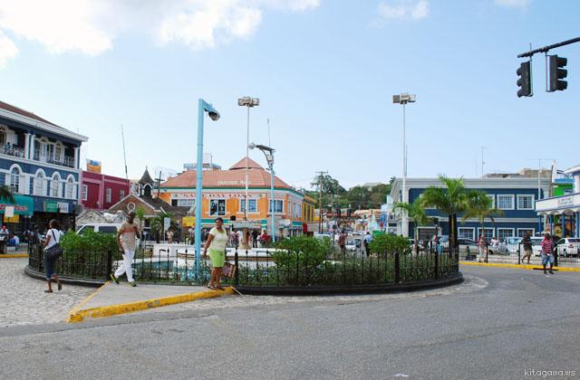 ジャマイカ旅行記 モンテゴベイ見どころ