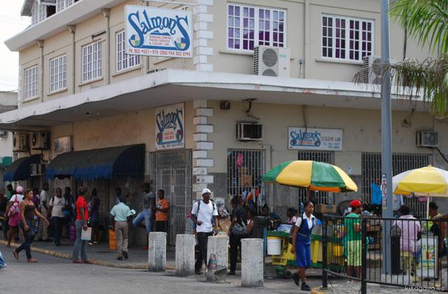 ジャマイカ旅行記