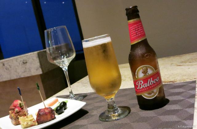 バルボア Balboa パナマのビール