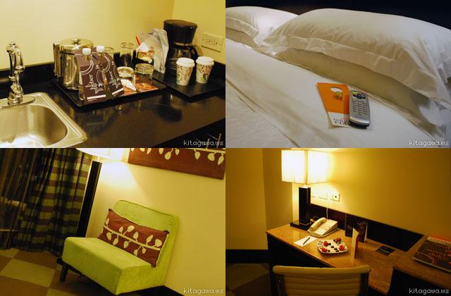 シェラトン・パナマ・ホテル&コンベンションセンター