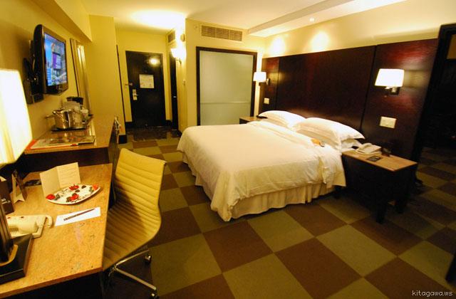 シェラトンパナマホテル&コンベンションセンター