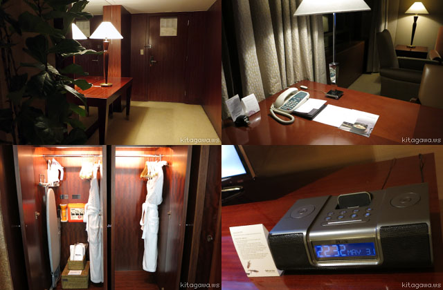 ウェスティン朝鮮(チョースン)ホテルソウル