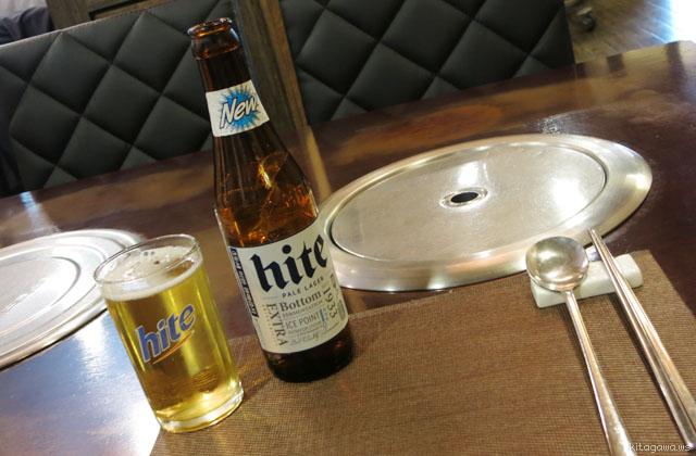 hite beer ハイトビール