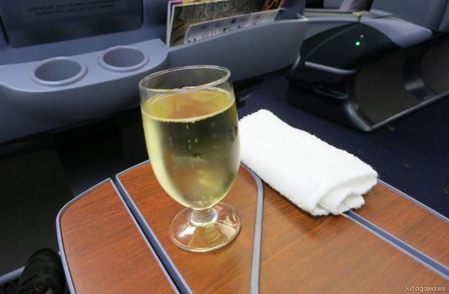 タイ航空 TG Cクラス