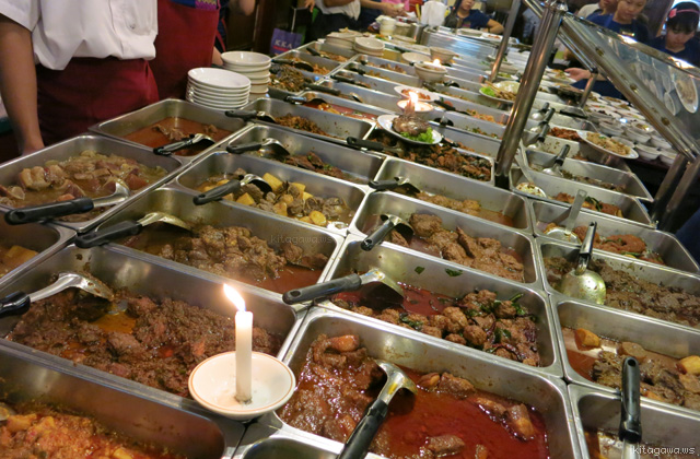フィールミャンマーフード Feel Myanmar Food