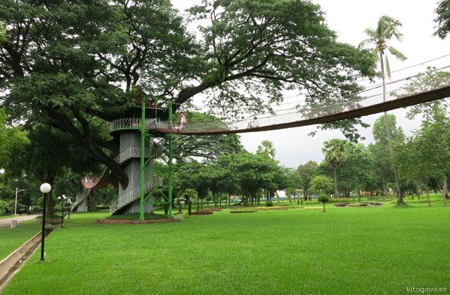 人民公園 (ミャンマー・ヤンゴン)