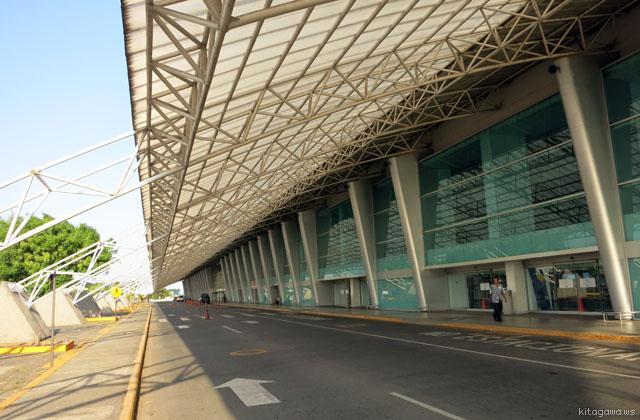 マナグア空港 MGA ニカラグア