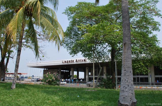 エルサルバドル国際空港