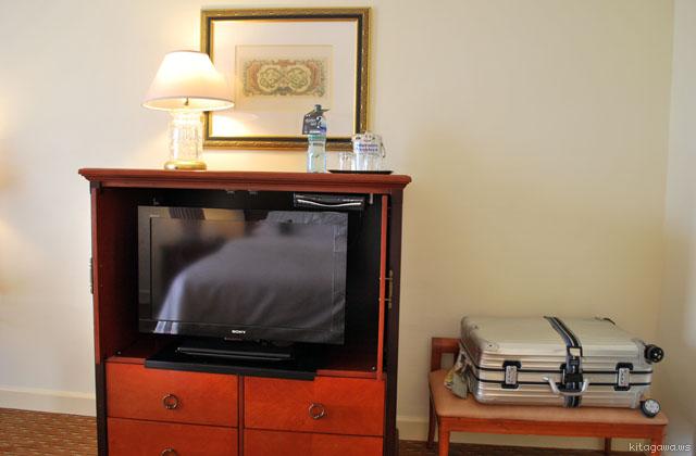 シェラトンプレジデンテサンサルバドルホテル宿泊記