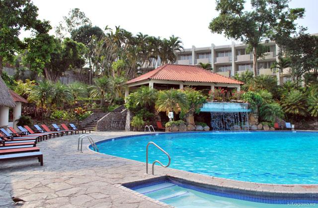 シェラトン・プレジデンテ・サンサルバドル・ホテル