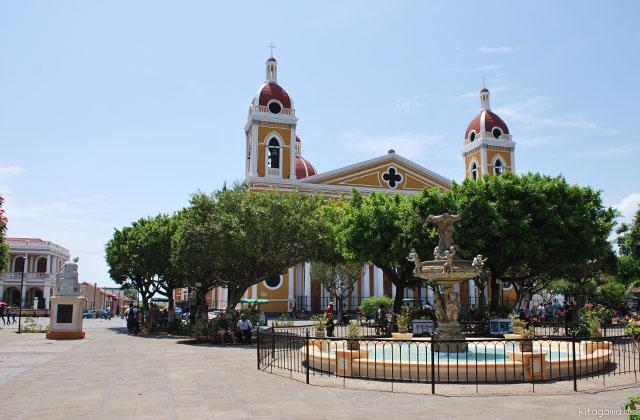 Iglesia Catedral de Granada