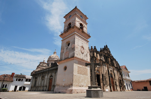 メルセー教会 グラナダ