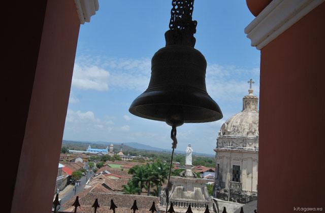 グラナダ観光 メルセー教会の塔