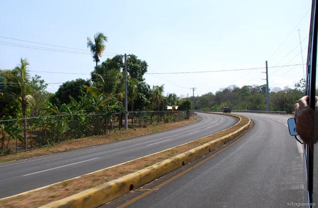 ニカラグア マナグア グラナダ