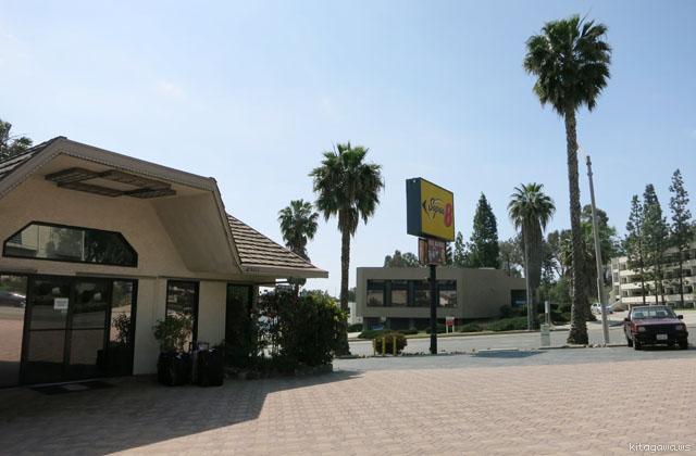 Super 8 Motel