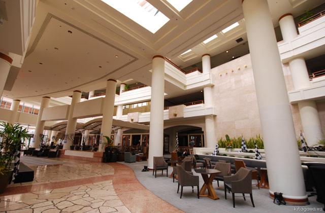 ウェスティン ロングビーチ ホテル