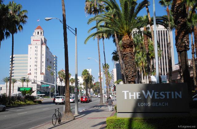 The Westin Long Beach Hotel