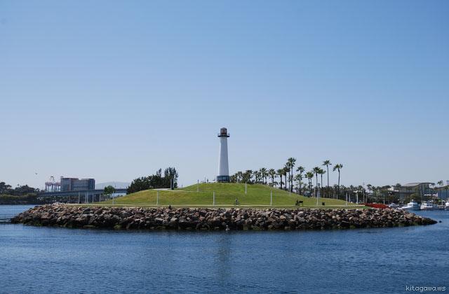 ロングビーチ灯台
