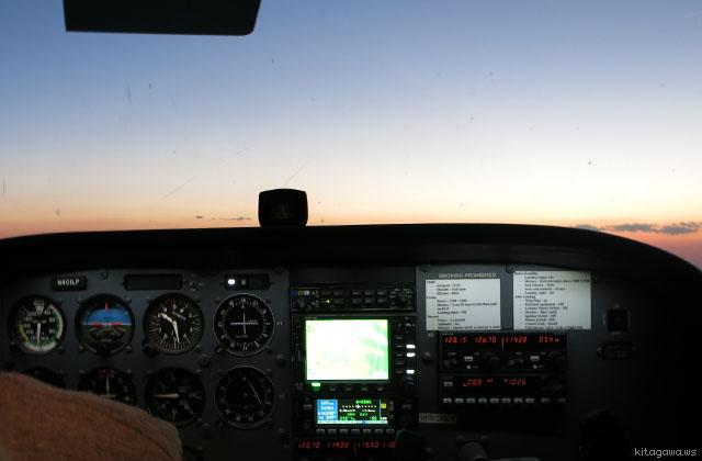 セスナ 飛行機 ライセンス