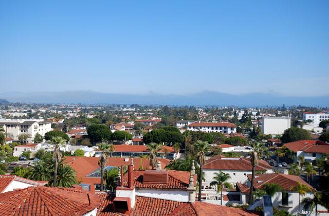 サンタ・バーバラ Santa Barbara