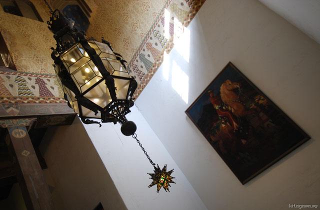 サンタ バーバラ カウンティ コートハウス