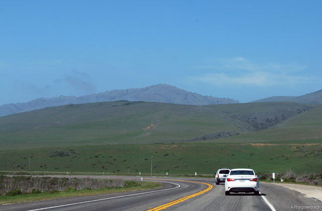 Cabrillo Highway