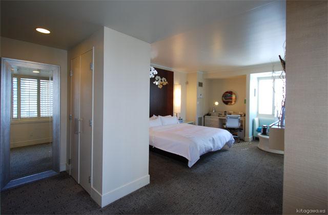 Wホテル サンフランシスコ