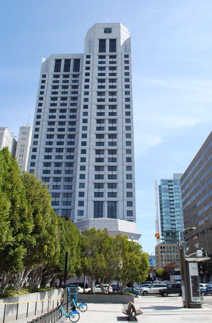 Wホテル サンフランシスコ W San Francisco Hotel