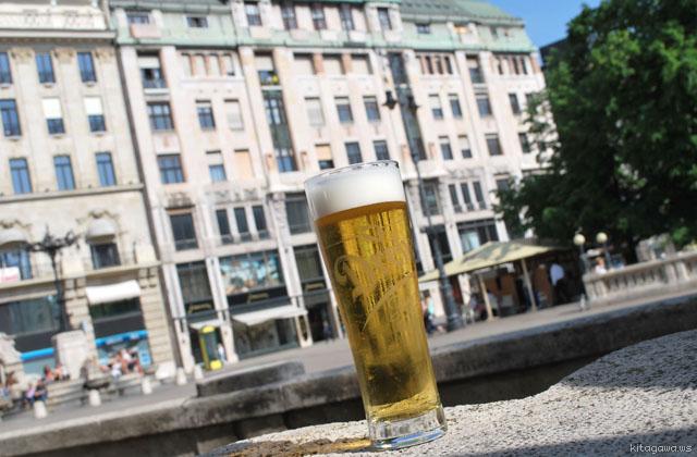 Dreher ハンガリービール