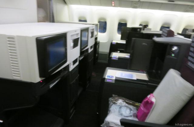 JAL スカイスイート2