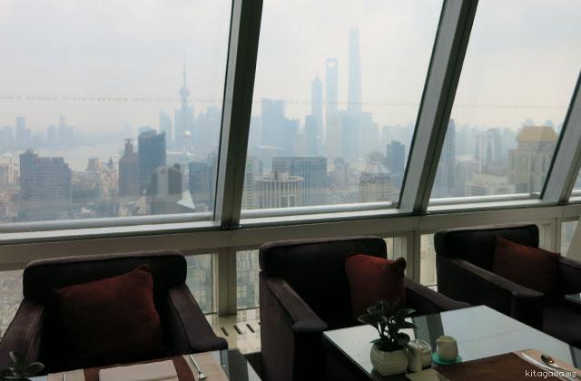 ル ロイヤル メリディアン上海 ホテル