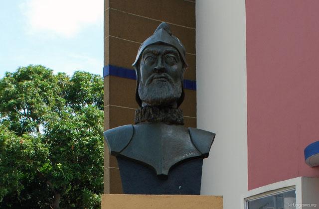 Pedro Arias de Ávila