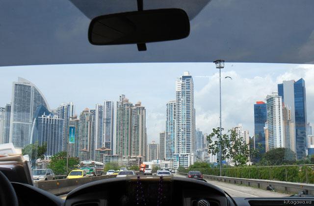 パナマ観光ツアー