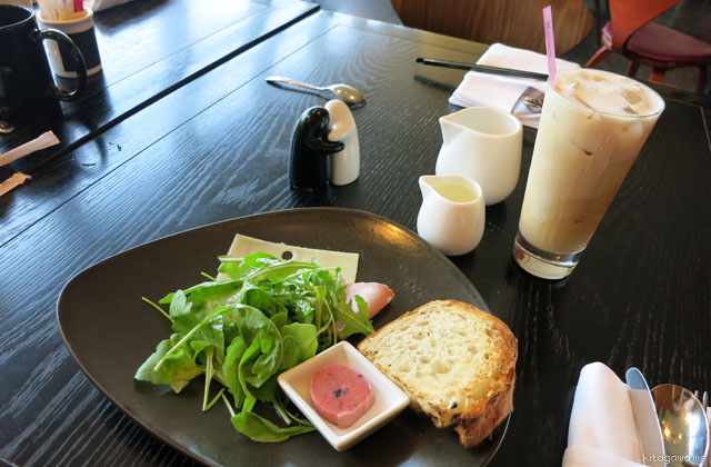 W香港ホテル 朝食