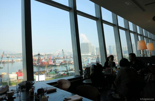 W香港ホテル