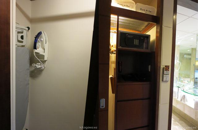 香港喜来登酒店