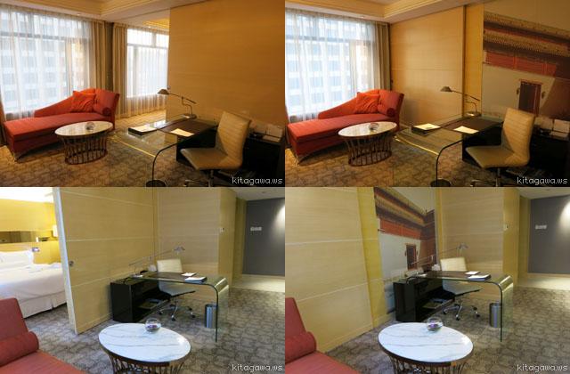 ウェスティン外灘センター上海ホテル